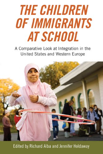 The Children Of Immigrants At School: A Comparative Look At Integration In The United States And Western Europe (Social Science Research Council)