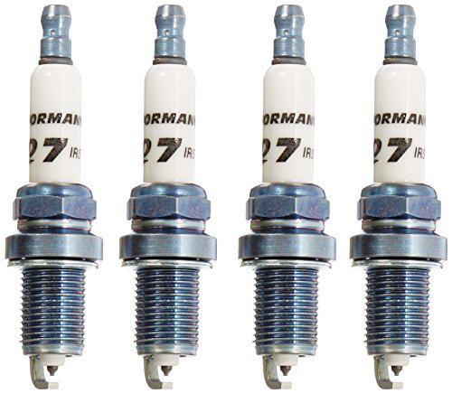 MSD Ignition 37254 Spark Plug, 4 Pack (7IR5Y ) (Mr2 Turbo Spark Plug Wires compare prices)
