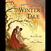 William Shakespeare's The Winter's Tale | [Bruce Coville]