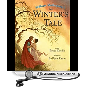 William Shakespeare's The Winter's Tale [Unabridged] [Audible Audio