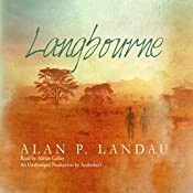 Langbourne: The Langbourne Series | Alan P. Landau