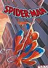 Spiderman, GRAND ECRAN par Walt Disney