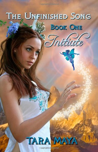 Initiate: The Unfinished Song, Book One (Volume 1)