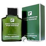 Paco Rabanne Eau de Toilette for Men 200 ml