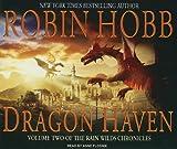 Dragon Haven (Rain Wilds) Robin Hobb