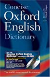 Concise Oxford English Dictionary (Dictionary)