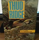 img - for THUD RIDGE [ 1st ] book / textbook / text book