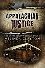 Appalachian Justice (Cedar Hollow Series Book 1)