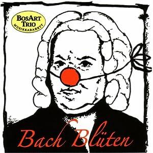 BosArt Trio -  Bach Blüten