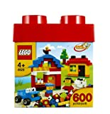 LEGO Bricks & More 4628: Fun with Bricks