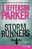 The Storm Runners LP (0061233137) by Parker, T. Jefferson