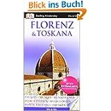 Vis a Vis Reiseführer Florenz & Toskana mit Extra-Karte: Palazzi, Museen, Renaissance, Dom, Uffizien, Medici,...