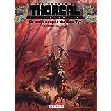 Les mondes de thorgal : Louve, tome 2 - La main coup�e du dieu Tyrpar Yann