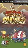 Fat Princess Fistful of Cake (PSP 輸入版 北米)
