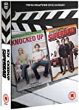 Superbad/Knocked Up [DVD]