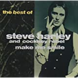 Make me smile - The Best of