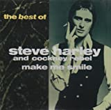 Steve Harley & Cockney Rebel Make Me Smile: The Best of Steve Harley and Cockney Rebel