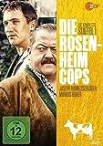 Die Rosenheim Cops - Staffel  1