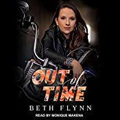 Out of Time: Nine Minutes Series #2 | [Beth Flynn]