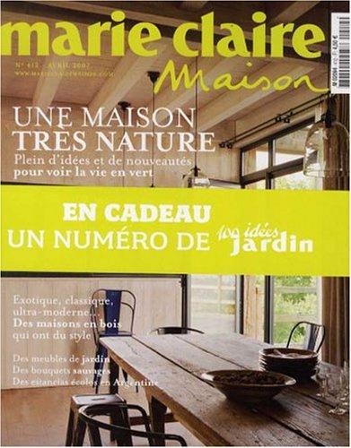 Marie Claire Maison - France