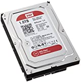 WD 内蔵HDD Red 1TB 3.5inch SATA3.0 64MB IntelliPower WD10EFRX