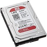 WD HDD 内蔵ハードディスク 3.5インチ 1TB Red WD10EFRX / 5400rpm / SATA 6Gb/s / 3年保証