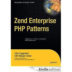 Zend Enterprise PHP Patterns (Expert's Voice)
