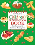 img - for Children's Fun - To - Cook Book : book / textbook / text book