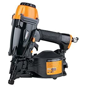 Freeman 2-1/2 -Inch Coil Siding Nailer