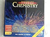 Modern Chemistry Annotated Teachers Edition 2002