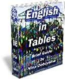 English in Table (Brief Guide)