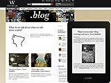 The Waterstones blog