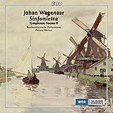 Wagenaar : Poèmes symphoniques, vol. 2. Hermus