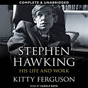 Stephen Hawking: His Life and Work | [Kitty Ferguson]