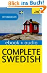 Complete Swedish: Teach Yourself Audi...