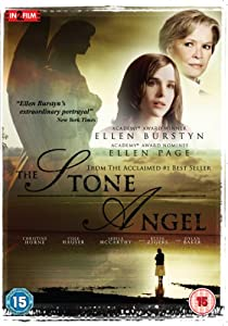 Stone Angel [DVD] [2008]
