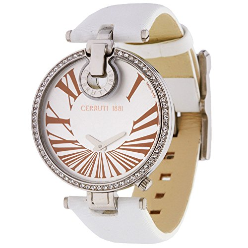 Cerruti 1881 Women's Watch CRM027A216A