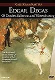 Edgar Degas: Of Dandies, Ballerinas & Women Ironing