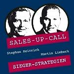 Siegerstrategien (Sales-up-Call) | Stephan Heinrich,Martin Limbeck