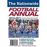 Nationwide Annual 2010: Soccer's pocket encyclopediaby Stuart Barnes