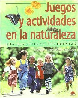 Juegos y actividades en la naturaleza / Games and