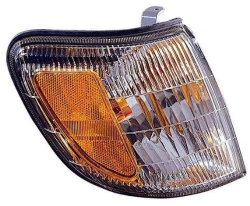 Depo 320-1506R-AS Subaru Forester Passenger Side Replacement Parking/Signal Light Assembly Style: Passenger Side (RH)
