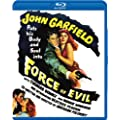 Force of Evil [Blu-ray]
