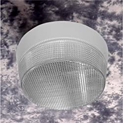 Glowmac GL-CL-DIMND-BG-2R018 Diamond Big CFL Ceiling Light (Pack of 2,