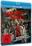 Image de The Running Dead 3d [Blu-ray] [Import allemand]