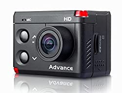 Isaw Advance Full HD Action Camera