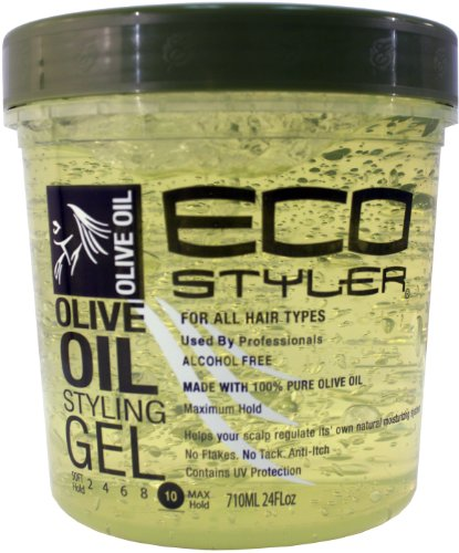 Eco Styling Gel with Olive Oil 24 oz. (Eco Styler Olive Oil compare prices)