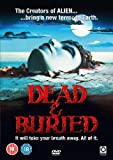 Dead & Buried [DVD]