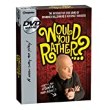 Would You Rather DVD Game ~ Imagination Entertainment