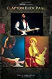 img - for Guitar Player Presents Clapton, Beck, Page book / textbook / text book
